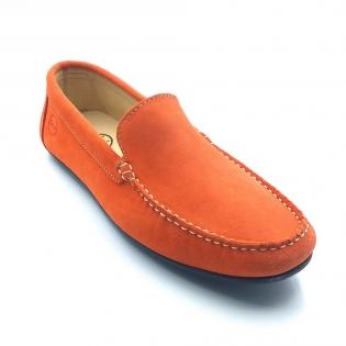 MILANO VELOURS ORANGE